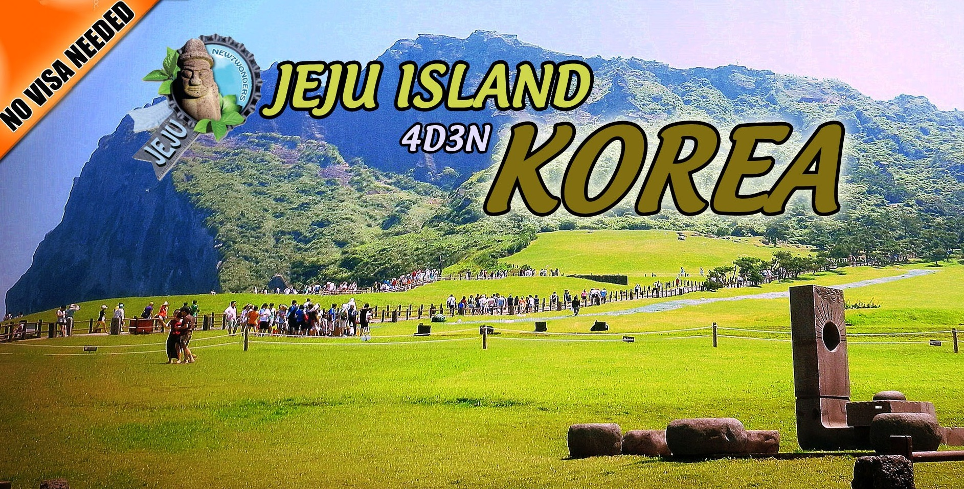 Jeju Package Tour Philippines